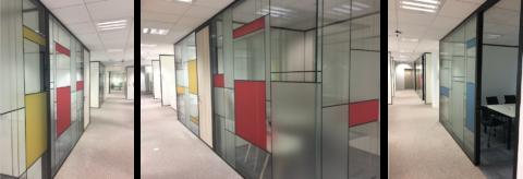 FNAC-DARTY : un nouveau bâtiment pour une nouvelle organisation.