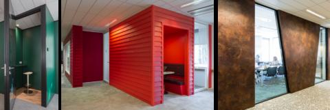 Bouygues Immobilier : un nouvel agencement pour les immeubles GALEO et DUEO.